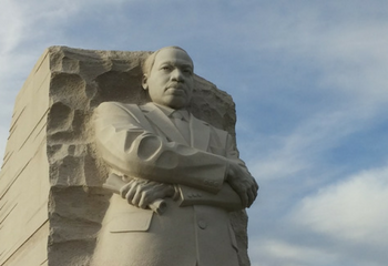 Dr. MLK Jr. Memorial